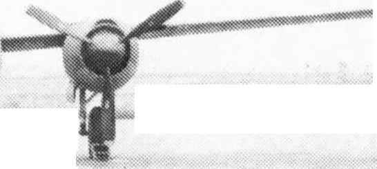 Guard Use Cover Aircraft Propellers