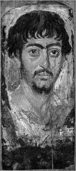 """an analysis of the fayum paintings From this area were having mummy portraits created for their burial  """"fayoum  portraits,"""" they have been found in a variety of places, from upper  analysis of  this practice since we now know more about which mummies."""