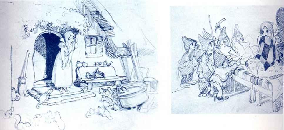 An - Disney Animation - Joshua Nava Arts