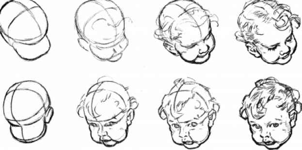 Also By Andrew Loomis - Easily Learn to Draw - Joshua Nava Arts