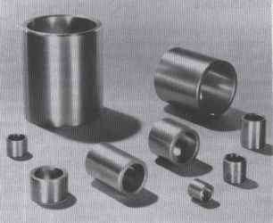 Drawing Plain Bearing