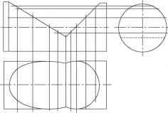 Drawing solutions - Engineering Drawing - Joshua Nava Arts