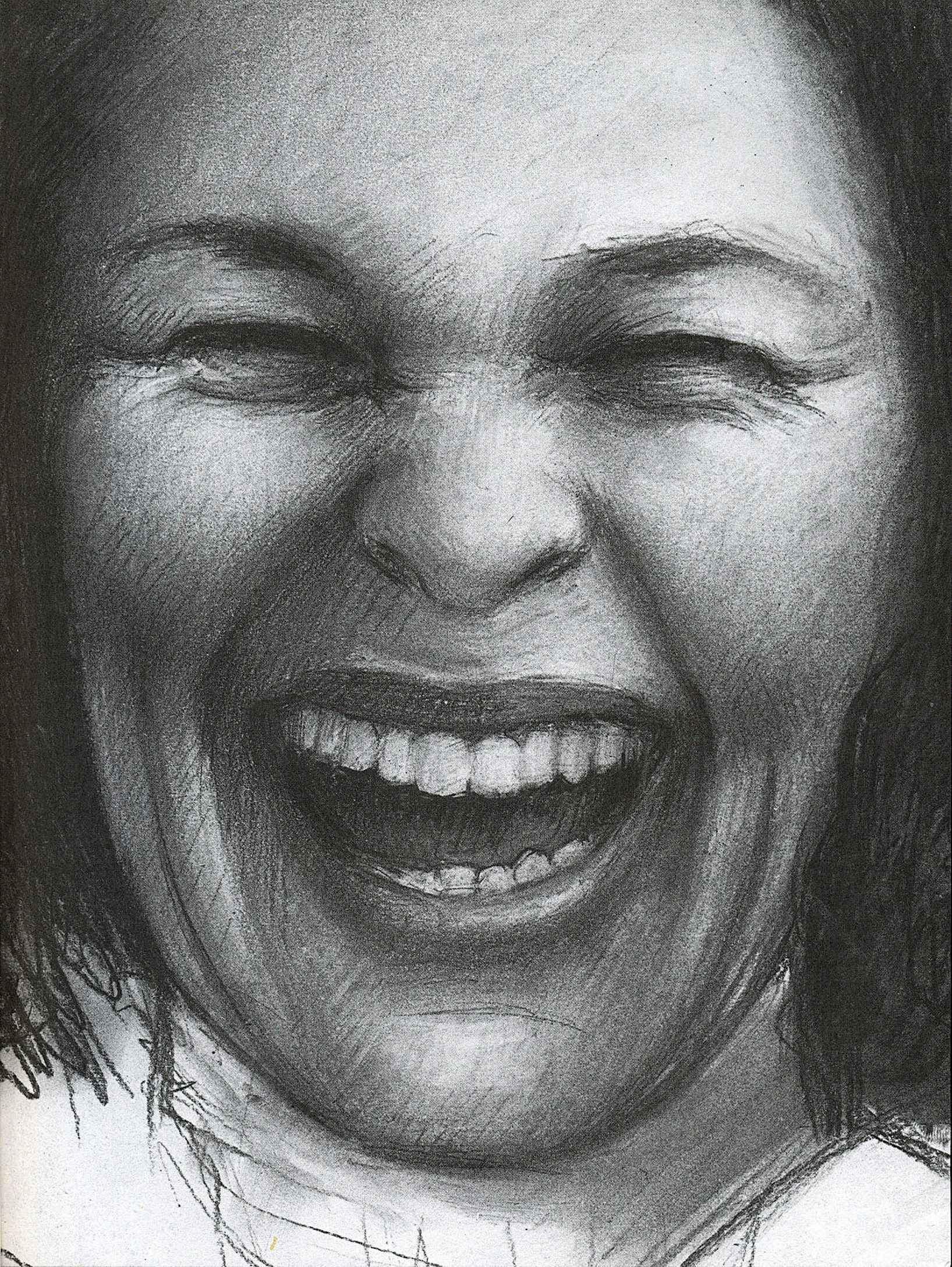 Expressions joy how to become a professional pencil drawing artist