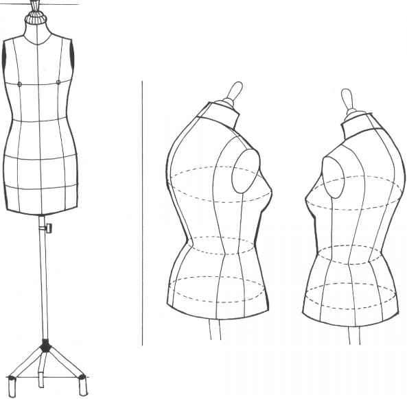 Aspects of fashion design 87