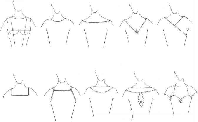 Finishings And Trimmings Fashion Design Joshua Nava Arts
