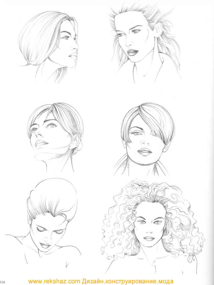 Hairstyles Design For Fashion