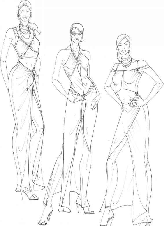 Fashion Design Fashion Design Joshua Nava Arts