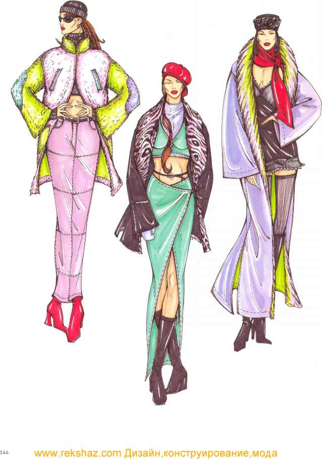 fashion design - fashion design