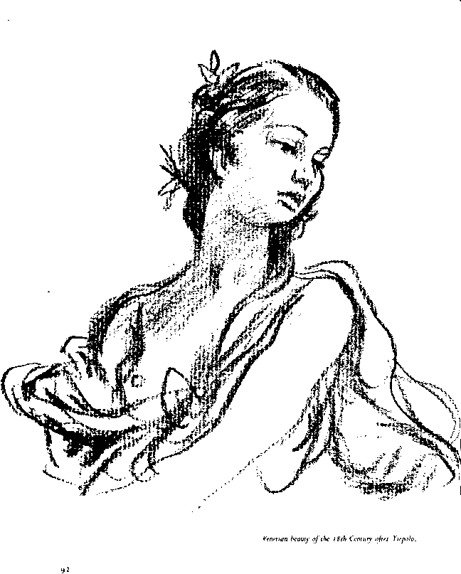 Figure Drawing Poses Online