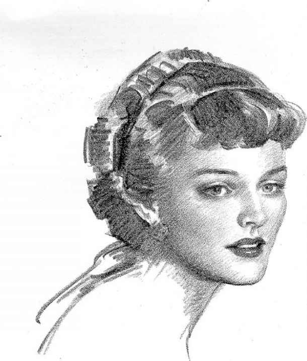 Andrew Loomis Successful Drawing Review