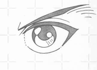 How Draw Faces Different Angles