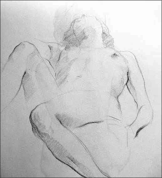 How Draw Nude