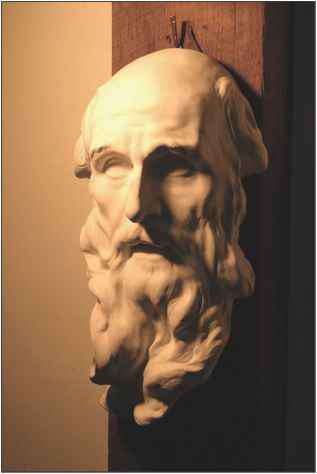 Sculpture Drawing Charcoal