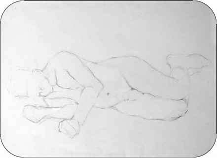 Contour Line Drawing People : Drawing the human figure how to draw joshua nava arts