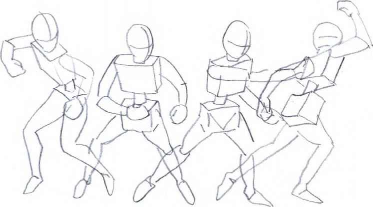 Drawing The Muscles Drawing The Human Body Joshua Nava Arts