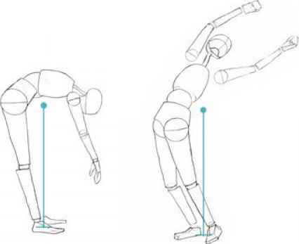 Sketch The Human Figure Motion