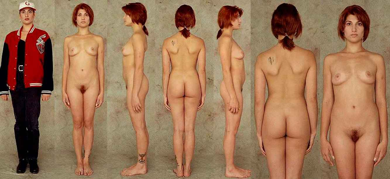 Nude photos of boy turned into girl