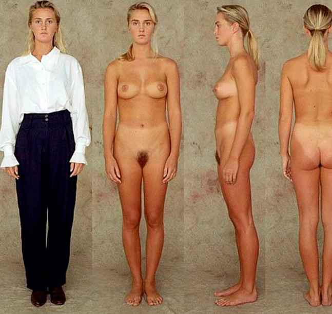 Female anatomy nude pics photos