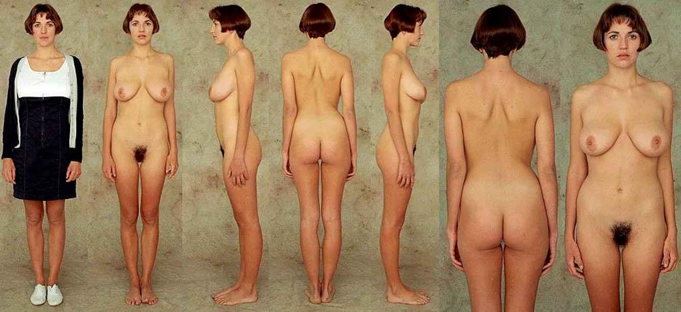 best virgin female body