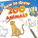 Here's how you can draw animals in less than 15 minutes