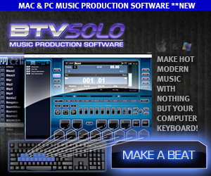 Professional Music Production Software