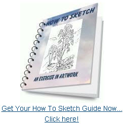 Learn The Art Of Sketching