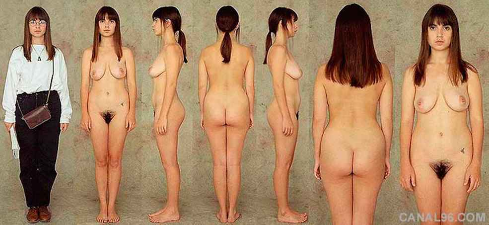 Ideal Woman Body Proportions