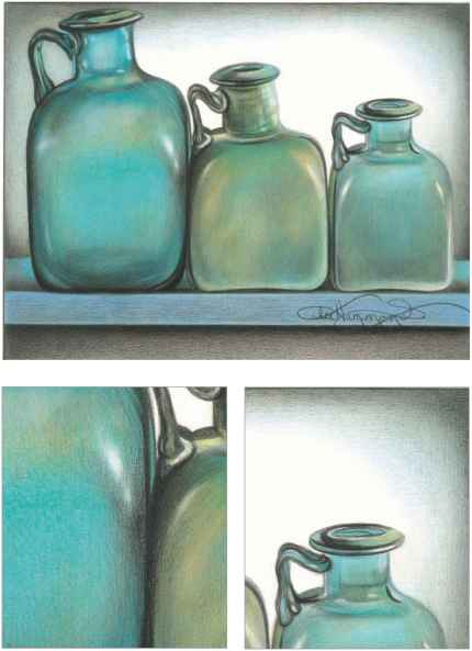 Colored Pencil Art Lessons