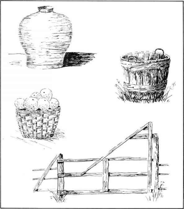 Pen And Ink Drawings Tutorials