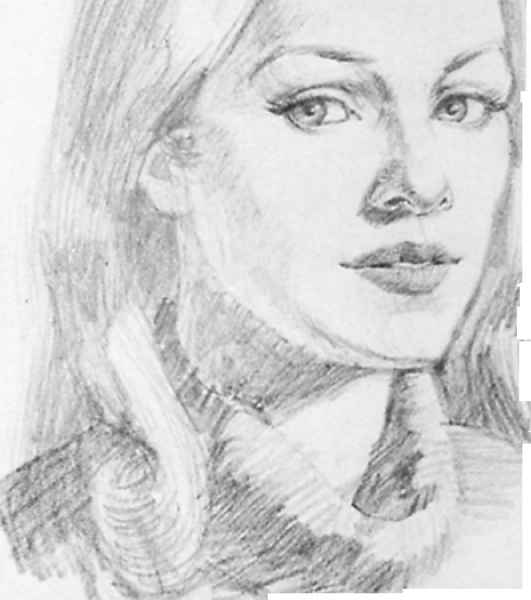 Pencil Drawing Lessons Online