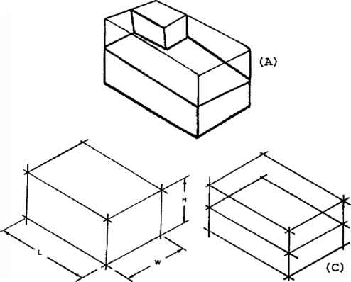 Sample Isometric Figures