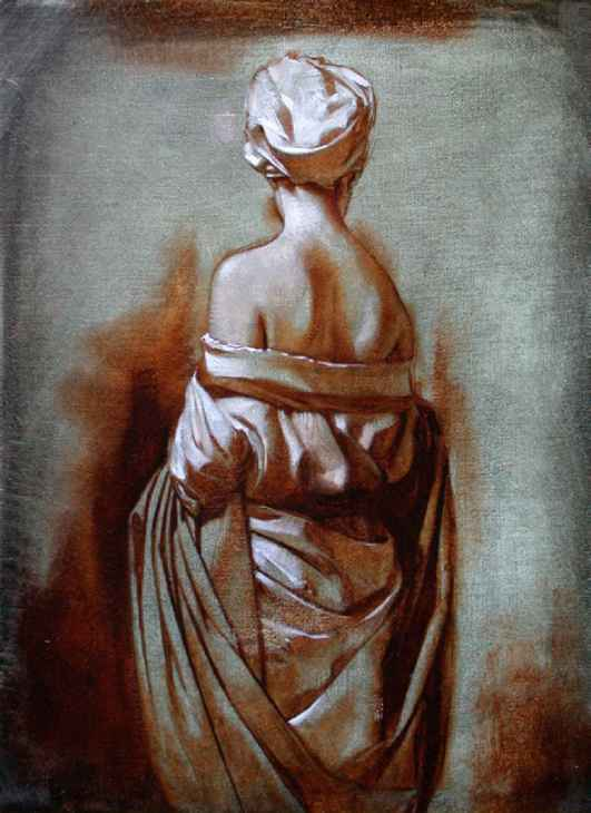 William Whitaker Paintings