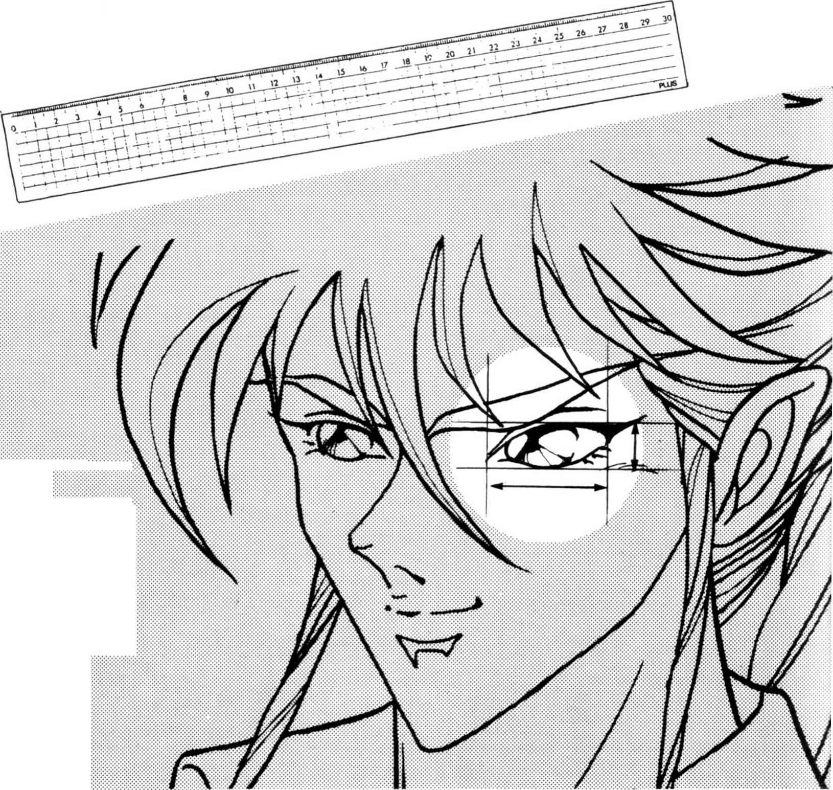 How To Draw Manga Clothes - Draw Manga - Joshua Nava Arts