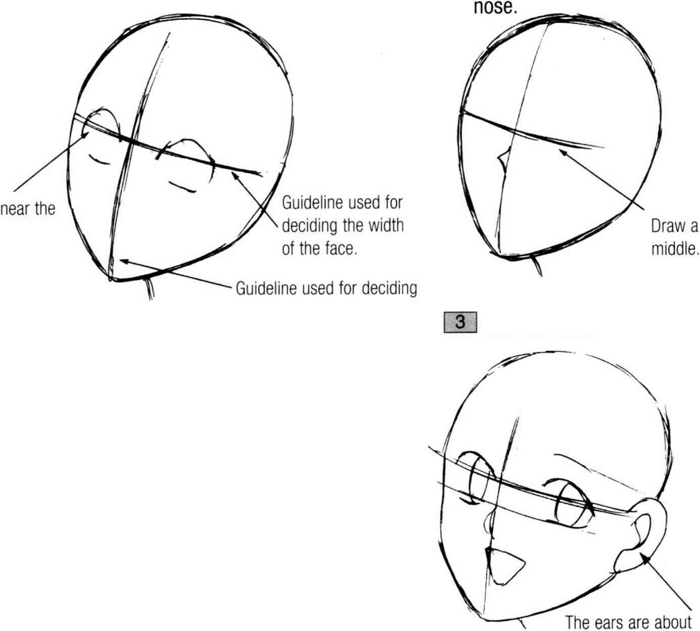 Fabulous How To Draw Manga Clothes Draw Manga Joshua Nava Arts Hairstyles For Women Draintrainus