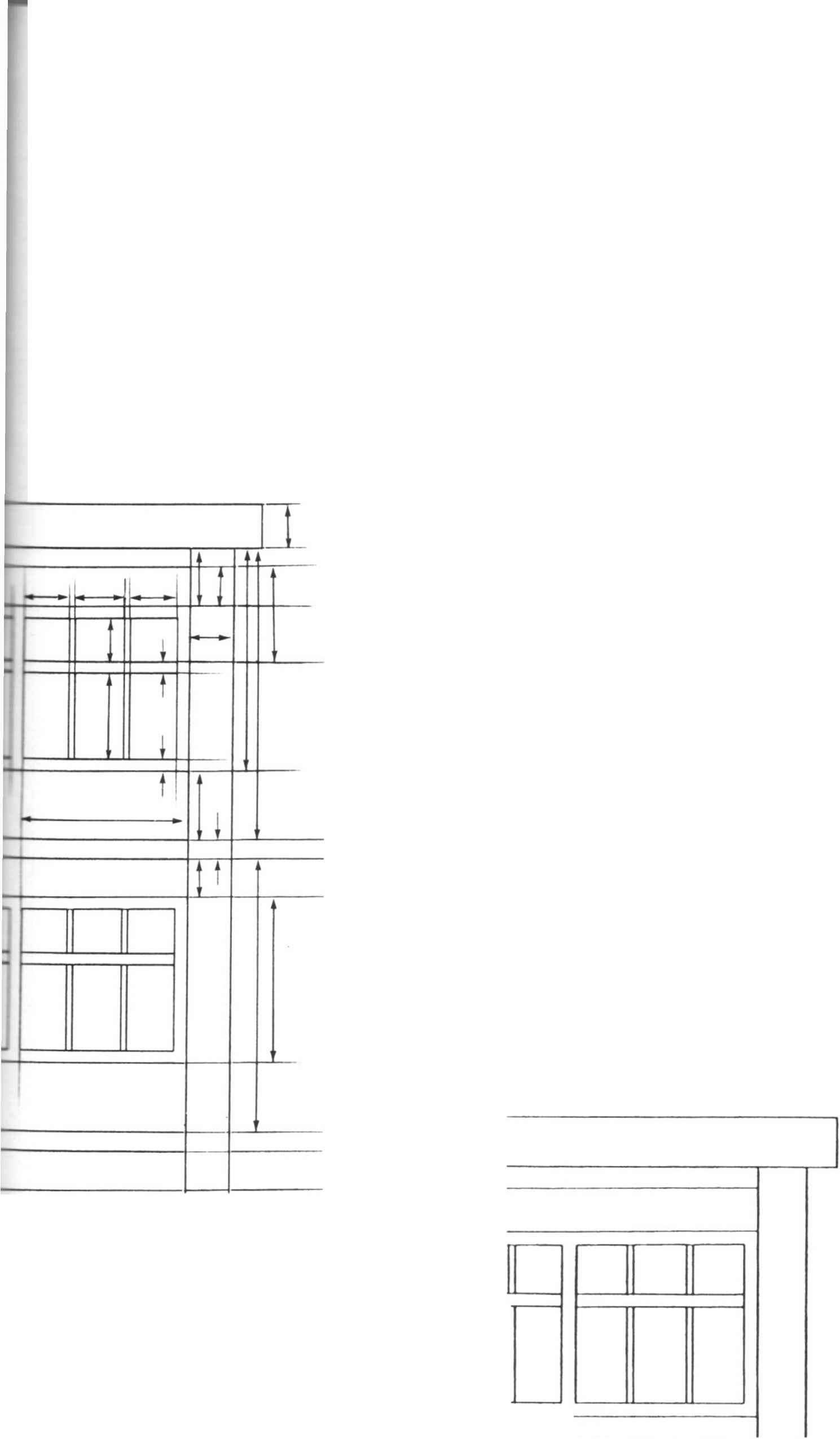 how to draw buildings manga