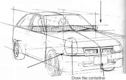 Draw Motor In Manga - Manga Techniques - Joshua Nava Arts