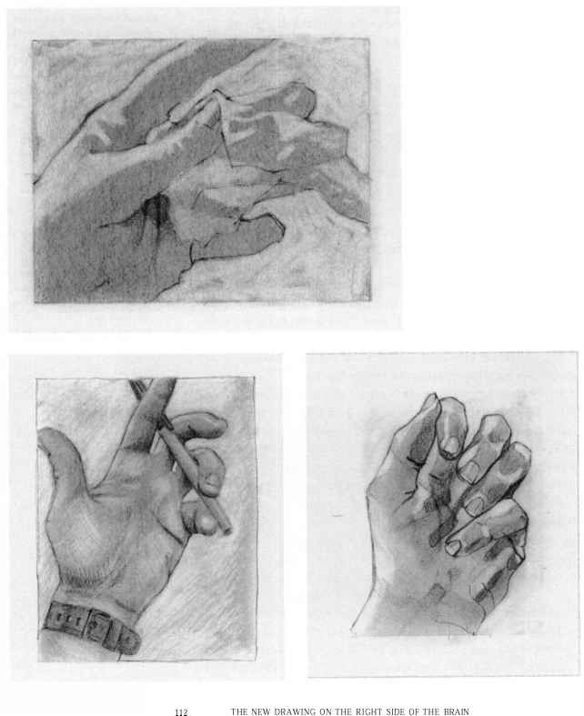 How Draw Hands Holding Objects