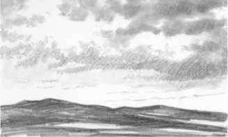 Drawings Stratocumulus