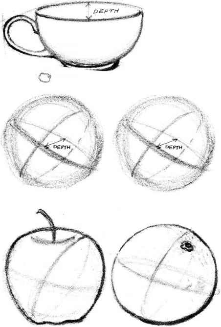 Drawing Spherical