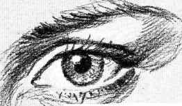 Pencil Drawings Of Eye...