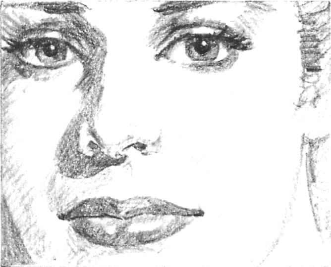 human face sketches portrait drawing joshua nava arts