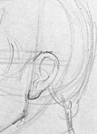 Pencil Portrait - Port...