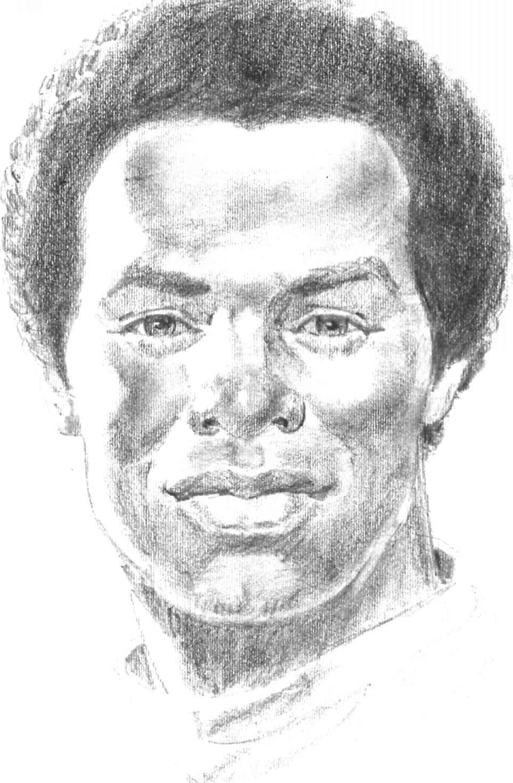 Glowing Pencil Shade Drawing - Portrait Drawing - Joshua ...