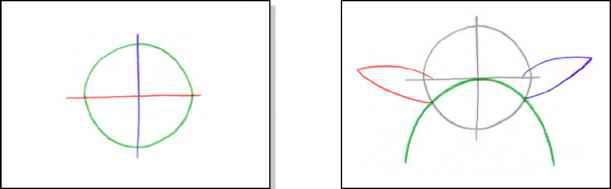 How Draw Lego Yoda