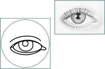 Eye Drawing Common Misconceptions